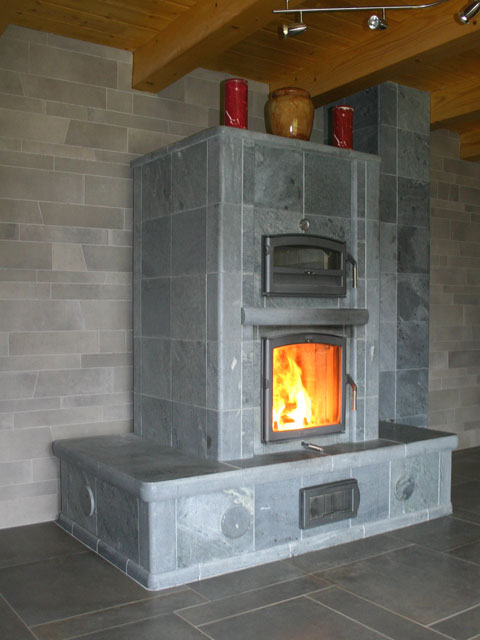transformer une chemin e bois en rocket stove. Black Bedroom Furniture Sets. Home Design Ideas