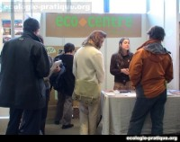 Stand ecocentre