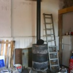 Rocket stove de Technistub