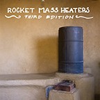 Rocket Mass Heatres 3